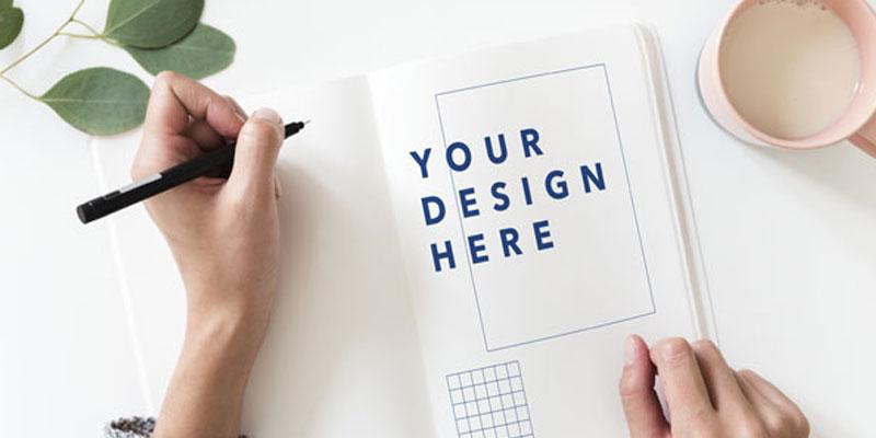 Create a beaming web design via 10 radiant tools