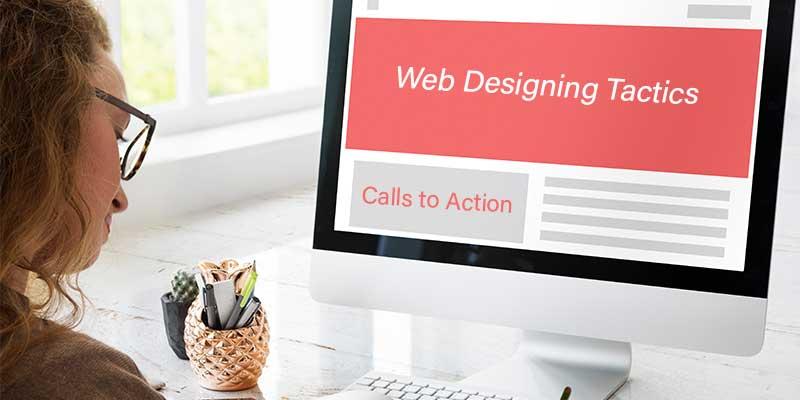 Top 7 web designing tactics to get more web traffic