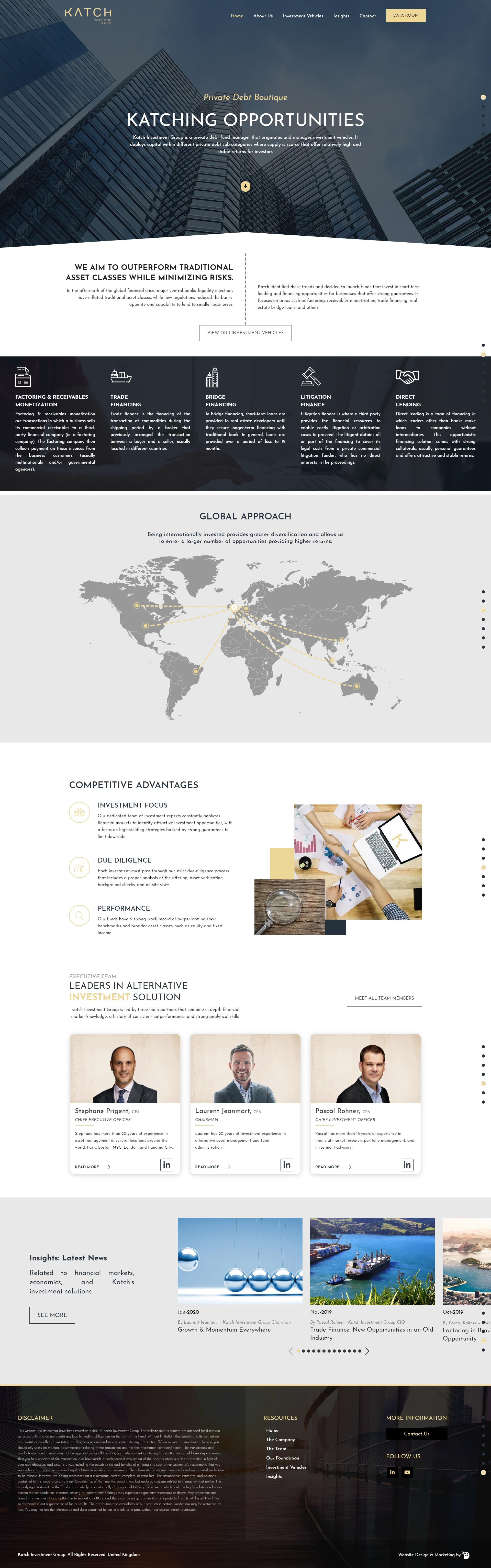 katch-new-website