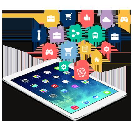 iPad App Development Company | iPad Application Development Services